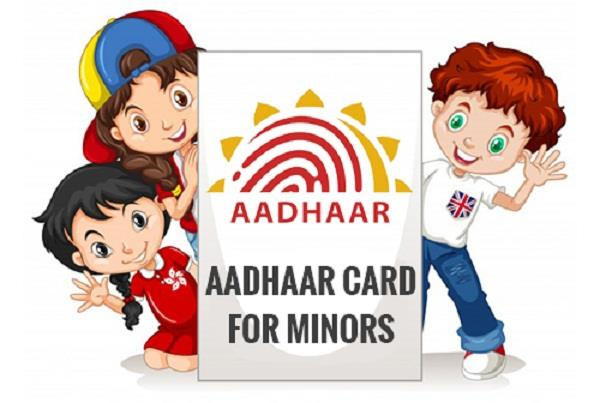 can not refuse to enroll in the absence of aadhaar card uidai