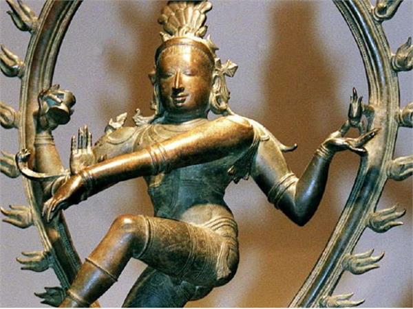 stolen natraj statue found in australian art gallery