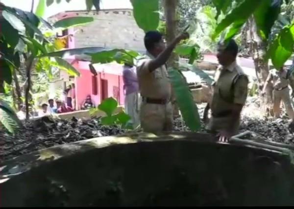 kerala a 55 year old nun found dead inside a well