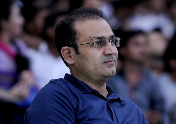 sehwag resigns from ddca cricket committee
