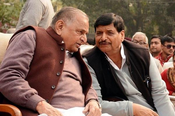 shivpal yadav not in mood to join samajwadi party again
