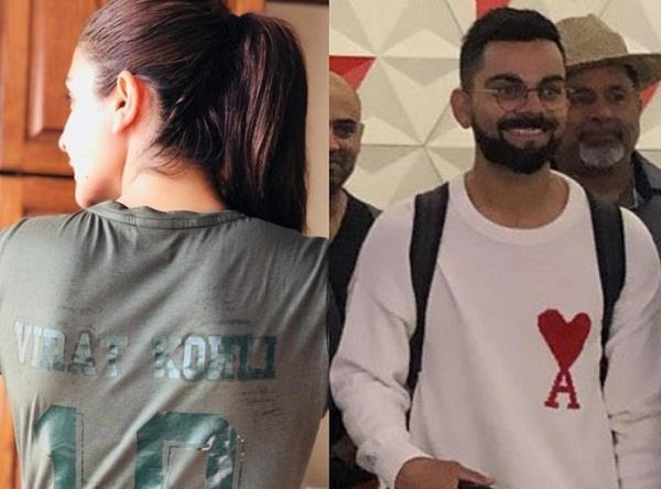 kohli t shirt is going viral here is the reason