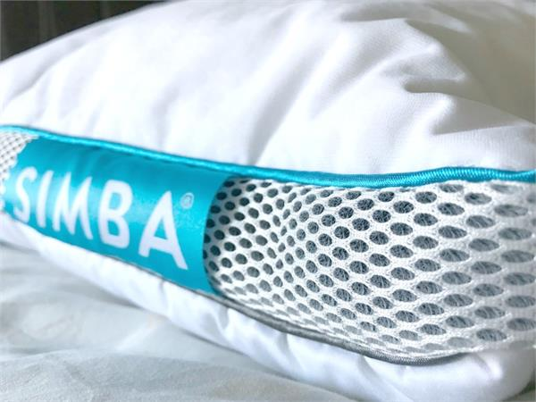a new pillow uses nasa technology to deliver a good night s sleep