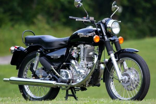 royal enfield will open stores in 200 cities