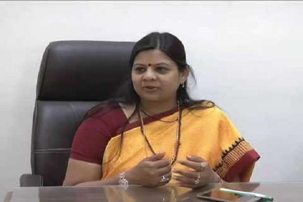 kavita jain said the government will help victims in rewari gang rape case