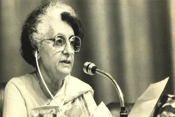 emergency was two serious mistakes of indira gandhi former foreign minister