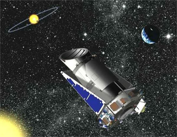 nasa s planet hunting kepler probe restarts science operations