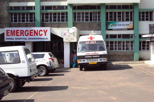 doctors going missing from health institutions