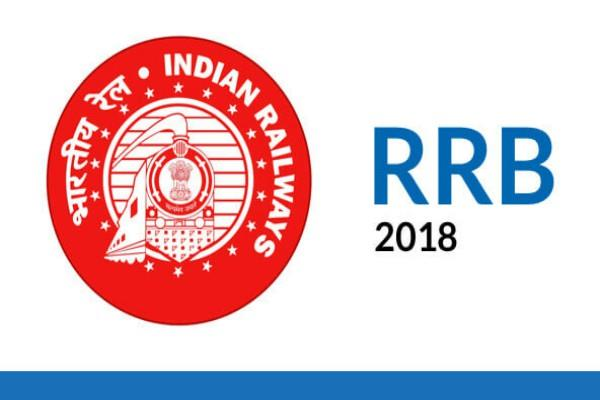 rrb recruitment 2018 learn these special things related to the group d exam