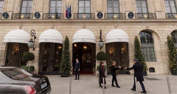 saudi princess s jewels stolen from paris hotel