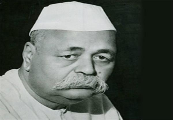 pandit govind ballabh pant remembered on 131st birthday day