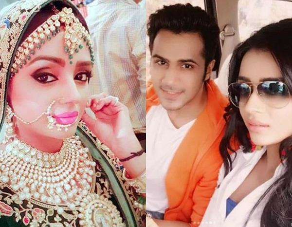 parul chauhan will tie the knot with chirag thakkar in december