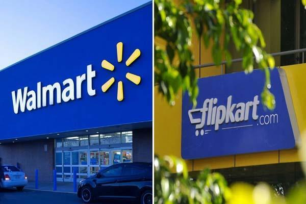 nclat asked walmart flipkart what will be the business in india
