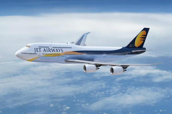 delay in salary payments jet airways pilots warn of non cooperation
