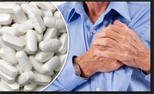 common painkiller linked to increased risk of major heart problems