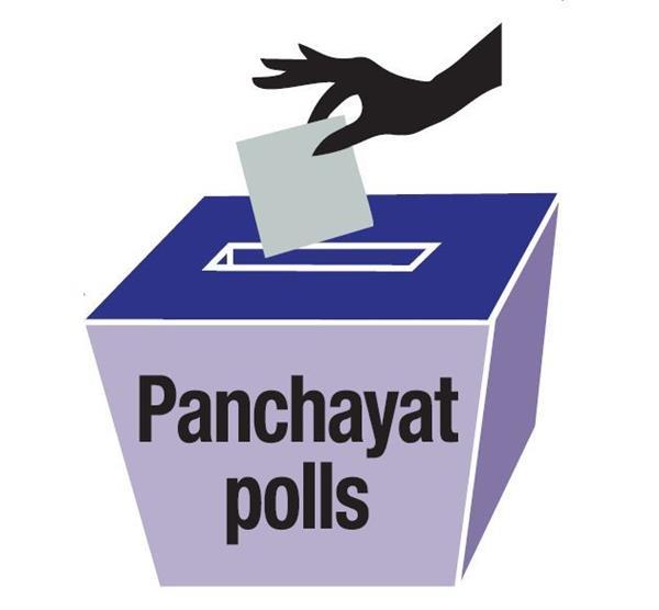 panchayat elections soon in jammu kashmir