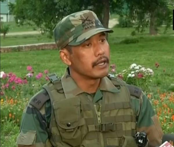 major gogoi ethical misconduct will be dealt with strictly chief general rawat