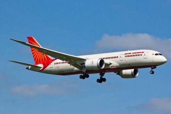air india twitter jayant sinha website