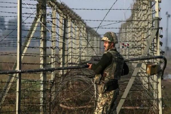 pakistan calls on indian diplomat on ceasefire violation