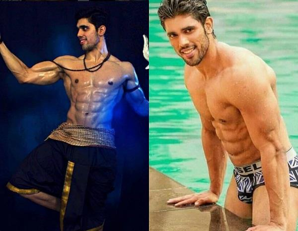 bigg boss 12 contestant shivashish mishra hot pictures