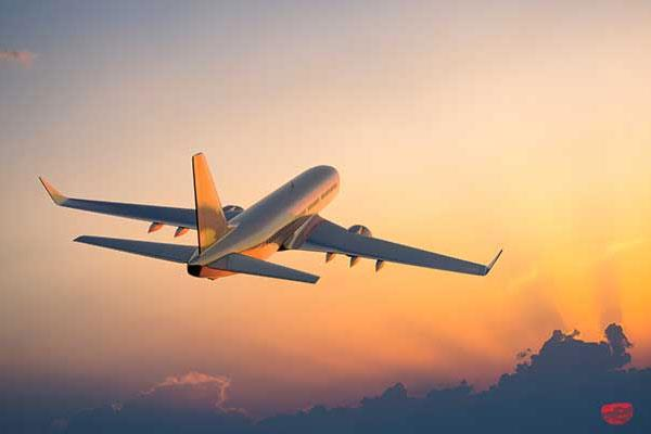 government increase imports duty air travel may be expensive
