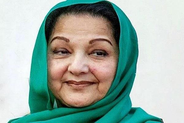 nawaz sharif s wife dies in london