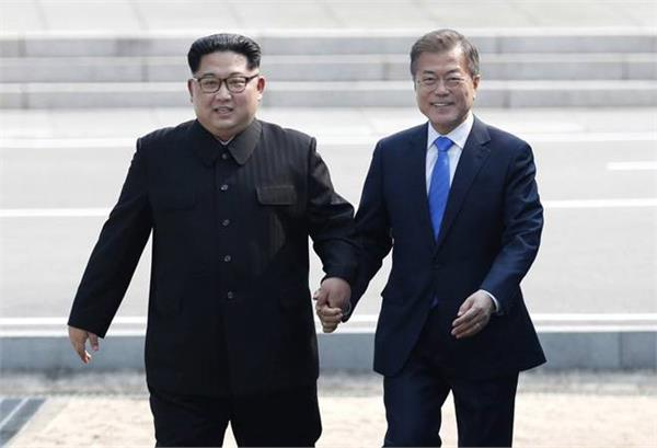 kim s letter to be handed to wednesday