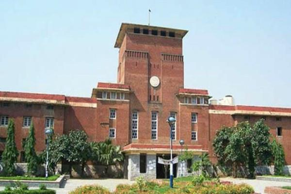 delhi university earns rs 3 crores from reversal of income sheet