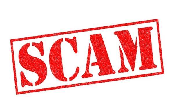 ad scam accused surrenders