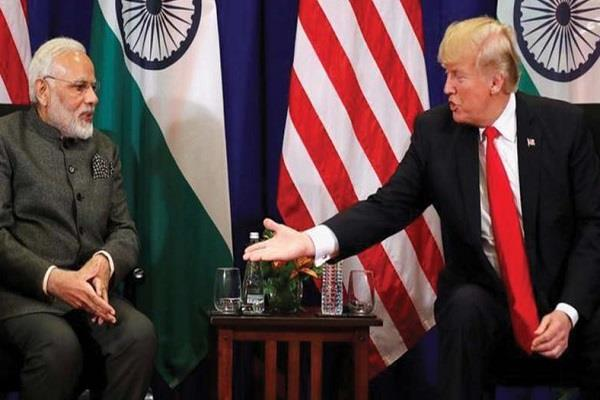 india will provide information to america about relations with russia
