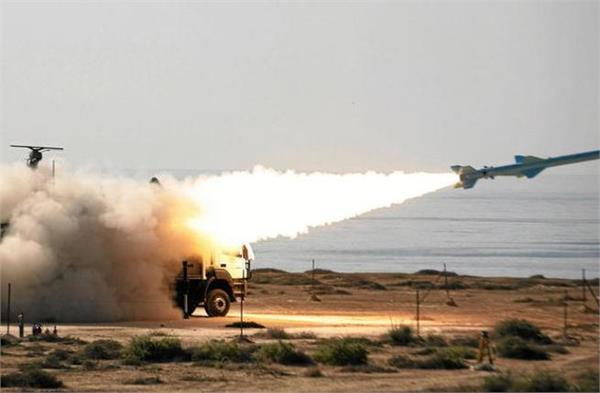 saudi says it destroyed missile houthis fired at jizan provinc