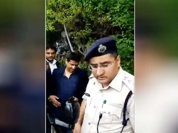 shimla police s neeraj bharti starts questioning in closed room