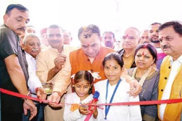 3391 school to start nursery classes