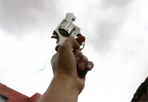 bullet across the innocent