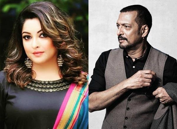 tanushree dutta accuses nana patekar