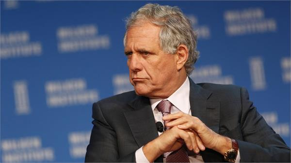 leslie moonves resigns as cbs ceo over sexual misconduct claims