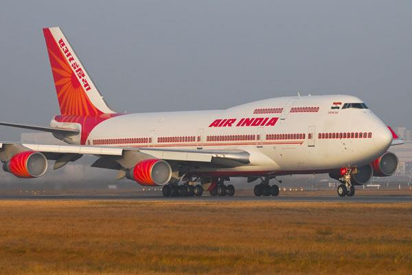 govt owes air india over rs 1146 86 crore for vvip charter flights