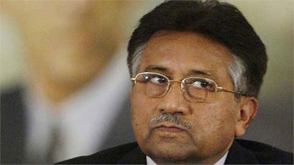 musharraf treason trial to be held daily from october 9