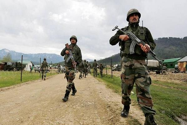 crpf chief says terrorism will end in kashmir