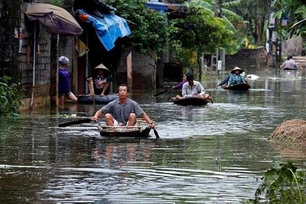 nagaland flood 800 crore needed to compensate for loss