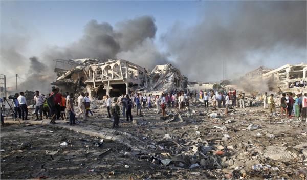 somalia terrorist attack kills 6