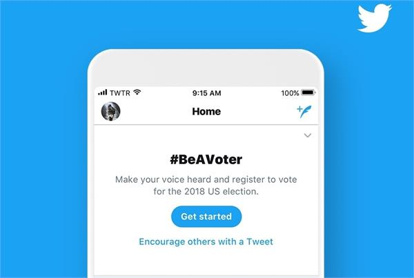 twitter will help you prepare for election day