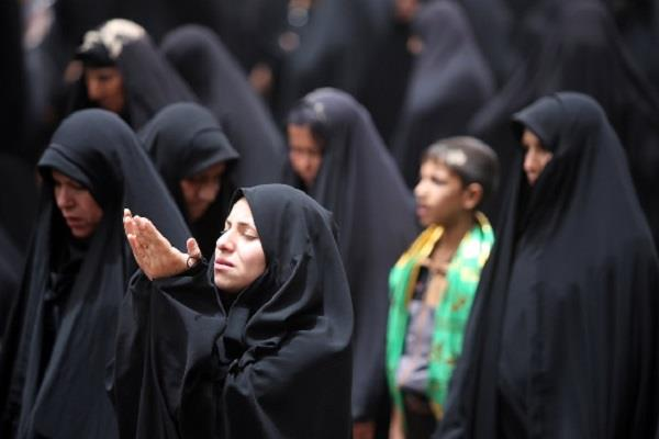 persepolis changing western perceptions of muslim women For many muslim women, wearing a hijab offers a way for them to take control of their bodies and challenge the ways in which women are marginalised by men a woman's attire has never been about perception, it is solely a matter of interpretation.