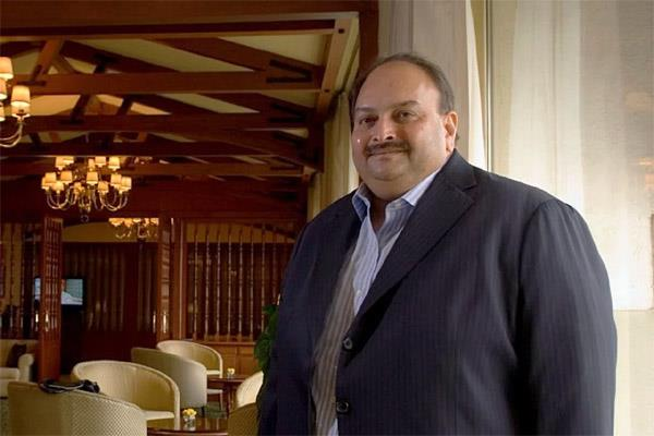 mehul choksi s properties are money laundering assets pmla authority