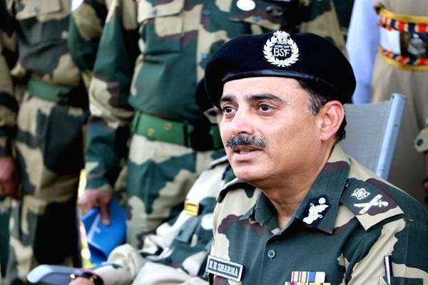 claims of bsf chief mamta government giving shelter to rohingyas