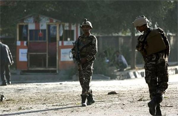 19 people killed in afghanistan attack