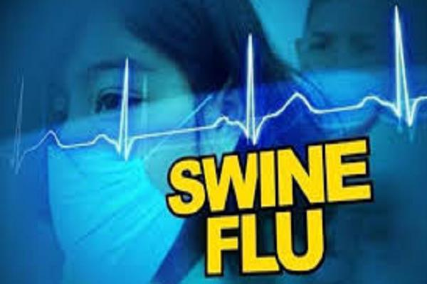 swine flu is the first death in the district health
