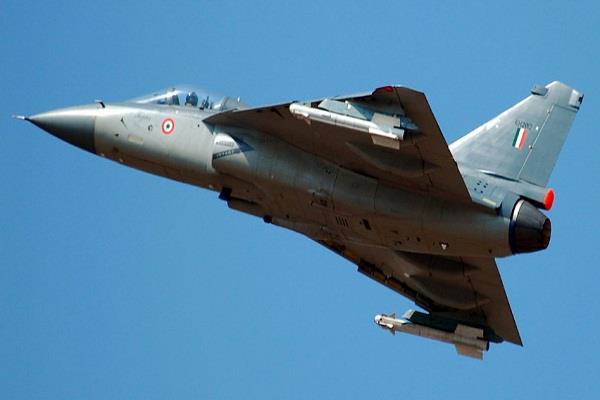 tejas siddharth singh hindustan aeronautics limited fuel