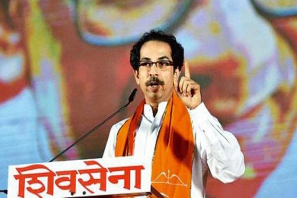 shivsena attack pm modi on bajwa statement