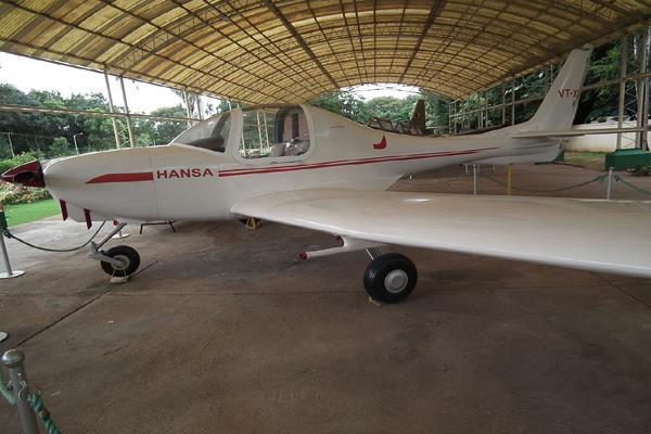 two seater plane will come in 2019
